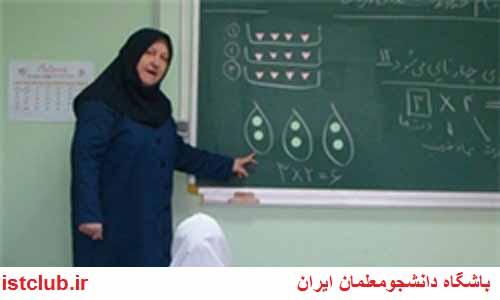 تهیه 2400 طرح اقدام پژوهی توسط معلمان شهر تهران در سال جاری
