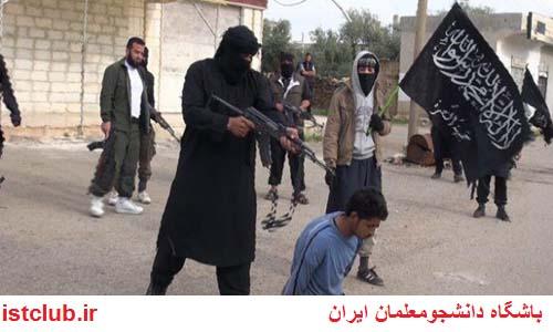 اعدام، نتیجه مخالفت با کتب درسی داعش
