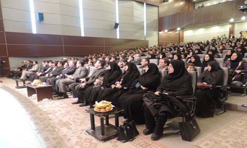 هفته پژوهش در دانشگاه فرهنگیان قزوین