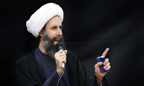 بیانیه بسیج فرهنگیان باهنر اصفهان در به شهادت رساندن شیخ نمر