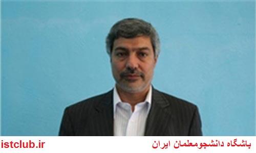 «عبدالحسین نفیسی» در اجرای برنامه نظام جدید آموزش متوسطه نقشآفرین بود
