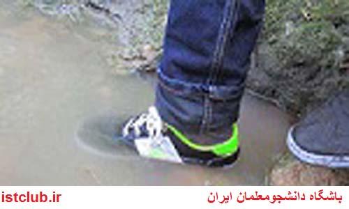 خاطراتی از وام کمیته امداد تا تبدیل شدن به خیر مدرسهساز بوشهری