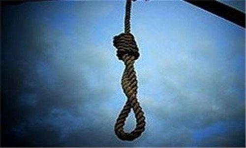 دانشآموز کرمانشاهی در مدرسه خود را حلق آویز کرد