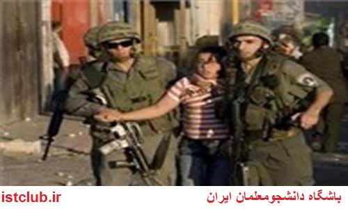 شهادت و مجروحیت بیش از 515 دانشجو و معلم فلسطینی طی دو ماه