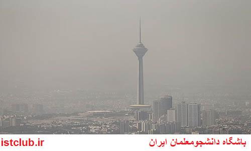 نان بی ضرر در کشور نداریم/تعطیلی مدارس غیرکارشناسی ترین طرح برای کنترل آلودگی هواست
