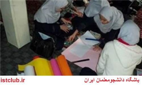 مسابقه روزنامهدیواری «فرزندان انقلاب» برگزار میشود