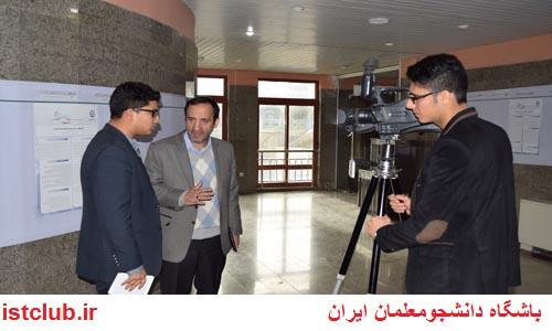 رئیس دانشگاه فرهنگیان مشهد : مهر 95؛ اولین خروجی دانشگاه فرهنگیان است