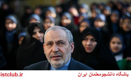 فانی: حضور مردم در راهپیمایی 22 بهمن، یعنی حضور در پای صندوقهای رای