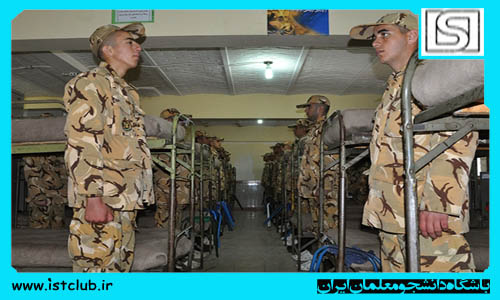 تسهیلات ویژه سازمان وظیفه عمومی ناجا برای مشمولان سرباز معلم و هیأت علمی