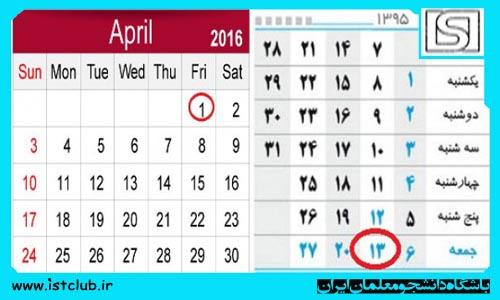 تاریخچه«روز دروغ آوریل»یا«سیزده بهدر ایرانیها»/جالبترین شوخیهای دروغ آوریل درتاریخ+تصوی�