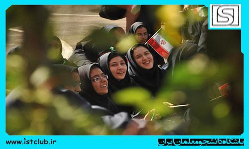 دانشآموزان دختر دوره دوم متوسطه، آموزش