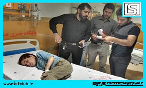 22 معلم کوهدشتی خبر تنبیه دانشآموز را تکذیب کردند/ آیا انتشار اخبار تنبیه بدنی اهداف غیرآموزشی دار
