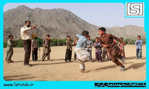 جشنواره مدارس عشایری فرصتی برای معرفی فرهنگ اصیل عشایر