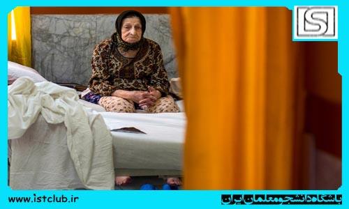 ارائه خدمات متنوع به حدود 6/5 میلیون سالمند در ایران
