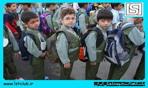 واگذاری نوبت عصر مدرسه دولتی به بخش خصوصی/ثبتنام افغانستانیها به شرط پرداخت ۴۰۰ هزار تومان