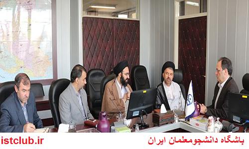 مهرمحمدی؛ عتبات عالیات برای دانشجومعلمان بومی سازی شود/اعزام دانشجومعلمان در ایام تابستان ونوروز