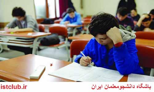 امانی طهرانی؛ درسهای سهگانه خلأ موجود در مقطع متوسطه هستند