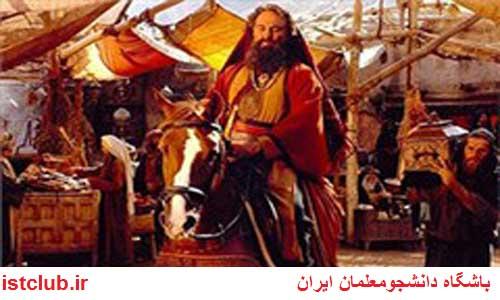 فیلم «محمد رسول الله(ص) سنگ بنایی را گذاشت که ادامه دار خواهد بود