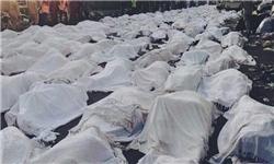 اطلاعیه رسمی سازمان حج وزیارت:آمار نهایی قربانیان ایرانی فاجعه منا ۴۶۴ نفر است