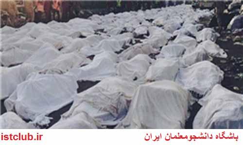 بسیج دانشجویی دانشگاه فرهنگیان مشهد؛ مسئولان به صورت جدی حادثه منا را پیگیری کنند
