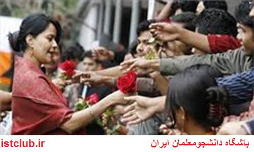 معلمان بنگلادشی غافلگیر می شوند
