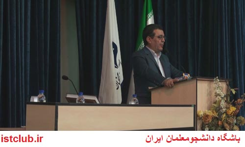 با توجه به برنامه ریزی های انجام شده ورودی های 91دانشگاه فرهنگیان مهر95 در مدارس مشغول می شوند