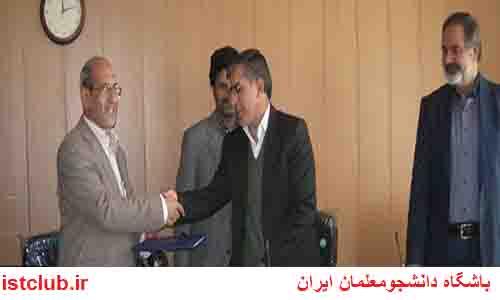 تاجیک اسماعیلی؛ دانشگاه فرهنگیان رسالت تولید علم و دانش را دارد.