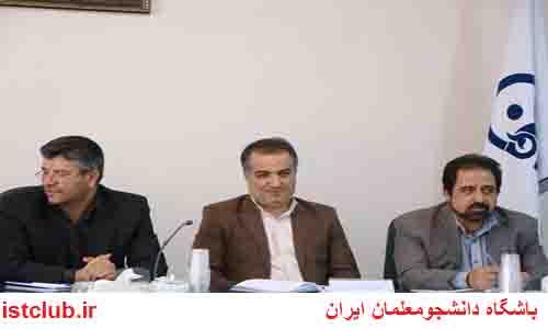 کارورزی پاشنه آشیل دانشگاه فرهنگیان است